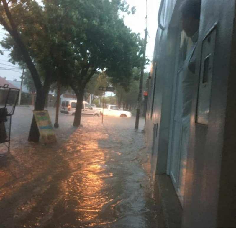 Inundados-
