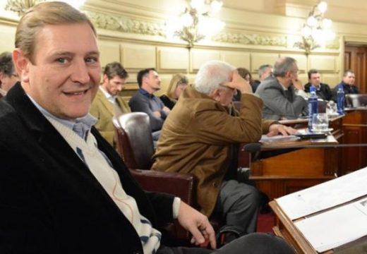 La Legislatura aprobó un proyecto de Cornaglia que suspende los desalojos de pequeños productores agropecuarios.