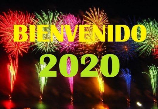 Cómo celebrar Año Nuevo? Recomendaciones y rituales para recibir el 2020.