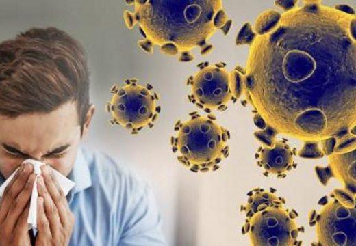 Coronavirus: el pico de casos «podría adelantarse» si no se respeta el aislamiento