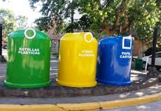 Armstrong. Continuemos separando los residuos.