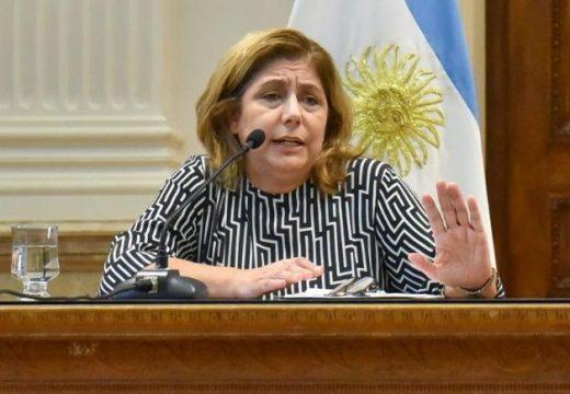Coronavirus: la provincia ahora espera el pico para el mes de mayo