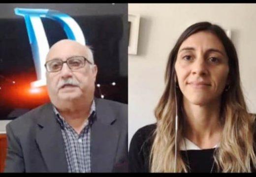 Deliberando: «Huellas de un Pueblo» y funcionamiento del legislativo armstronense.