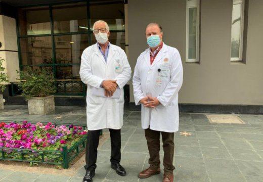 El sector privado de la salud en Rosario, se declara en alerta.