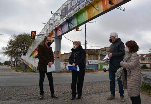 Licitación de obras para la Ex-Ruta 9 en Cañada de Gomez financiadas por el Gobierno Nacional