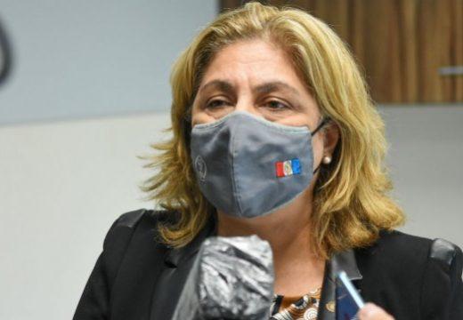 Martorano: «El epicentro de la pandemia en el país está en Rosario y el sur santafesino»