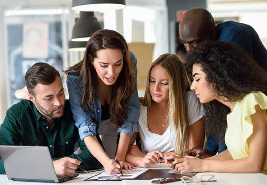 Traferri impulsa una ley para apoyar a jóvenes emprendedores de la provincia.