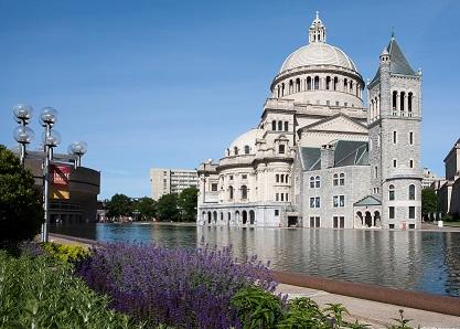 La gracia de Dios promueve el progreso y la alegría, afirman los Científicos Cristianos reunidos en la Asamblea Anual.