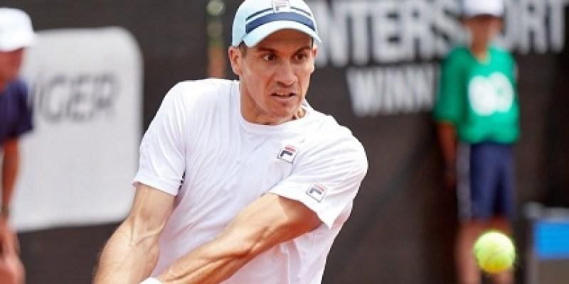 Facundo Bagnis es campeón del Challenger de Salzburgo.