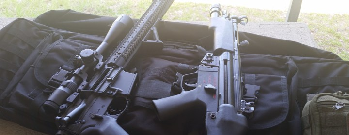 ArmsVault Network - AR-15 Rifles & MP5