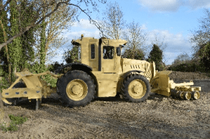 Armtrac 100-350 Mk2