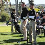 Warrior Golf Secures First Ever Pacific League Title
