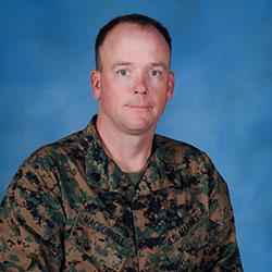 Jason MacDonnell