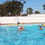 Water Polo Recap: ANA vs. High Tech High
