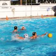 Water Polo Recap: ANA vs. Classical Academy