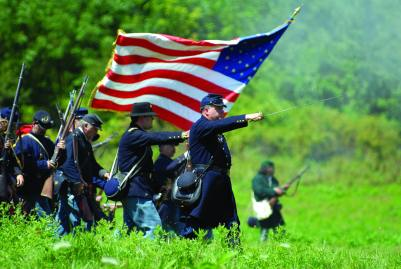 Civil War Renactment 2