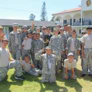 5 Things Military Boarding Schools Have That Other Boarding Schools Don't Offer