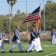 What is JROTC?  Learning to Lead