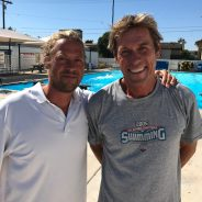 ANA Welcomes New Water Polo Coaches