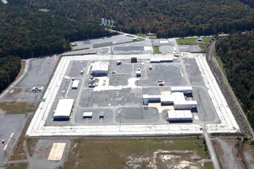 Pine Bluff Arsenal Ar Arkansas Us Army Bases History