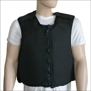 Ex-Police Multi-Threat Body Armour