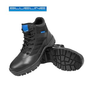Blueline Patrol 6″ Boot