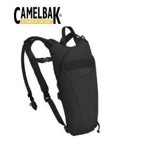 CamelBak Thermobak 3L/100oz Mil Spec Crux Long Black