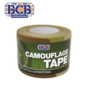 CAMO TAPE FABRIC MTP (MULTI TERRAIN PATTERN)