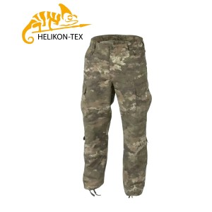 Helikon CPU Trousers – Legion Forest