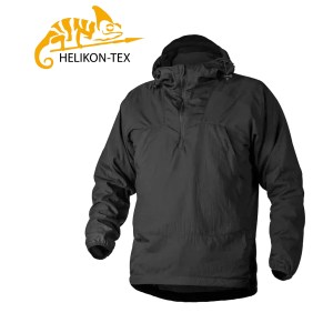 Helikon-Tex Windrunner Jacket – Black