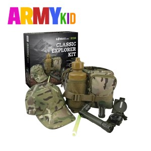 Kids Classic Explorer Kit