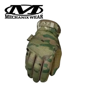 Mechanix Fastfit Gloves – Tactical Multicam