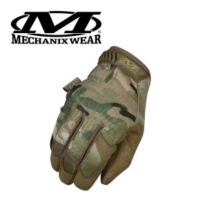 Mechanix Original Gloves Multicam