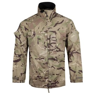 British Army GTX Waterproof Jackets-New