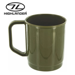 Highlander 275ml Mug