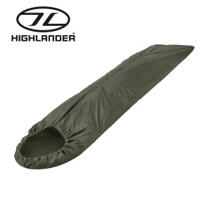 Highlander Kestrel Rip-Stop Bivi Bag
