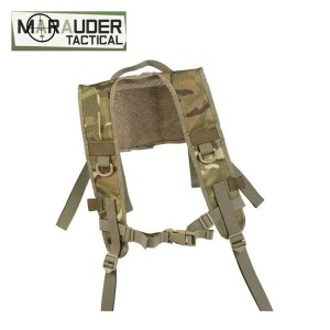 Marauder H Overarmour Harness – MTP