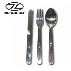Highlander KFS Clip Set