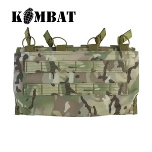 Kombat Quad Sleeve Mag Pouch