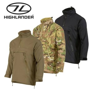 Halo Smock Cold weather Thermal