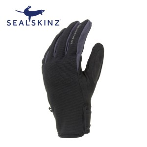 Waterproof All Weather Multi-Activity Glove with Fusion Control