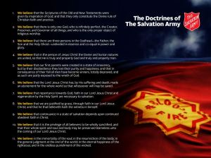 all doctrines