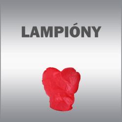 Lampióny