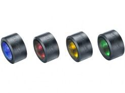 Farebné filtre Walther Pro PL70, PL80