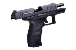 Airsoft Pištoľ Walther PPQ M2 GAS