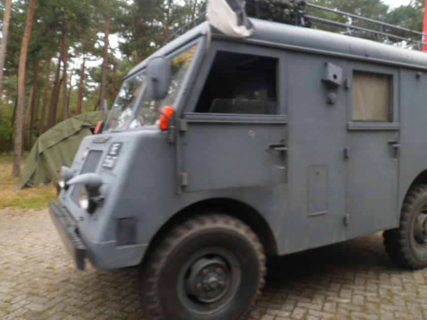 Mowag FKW