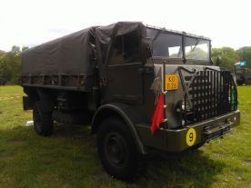 Army Vehicle Club - Media Centre 0017