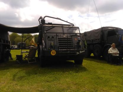 Army Vehicle Club - Media Centre 0024