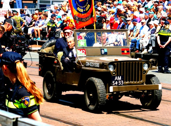 AVC Beeld 2018 | Copyright G v Keulen | Army Vehicle Club Den Hhag 2 025