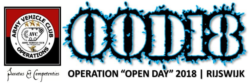 Operation Open Day 18